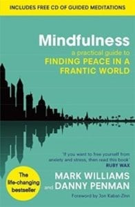finding peace in a frantic world