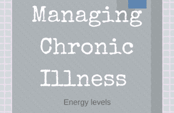 Managing Chronic illness
